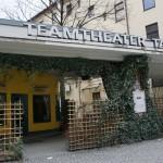 Teamtheater Tankstelle