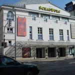 Schauburg - Theater der Jugend
