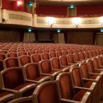 Staatstheater am Gärtnerplatz - Zuschauerraum
