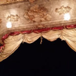 Cuvilliestheater_Decke_Vorhang