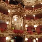 Cuvilliestheater_Zuschauerraum