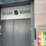 Studiobühne