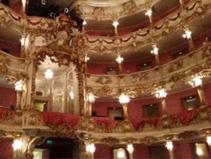 Cuvilliestheater (Foto: TJR)