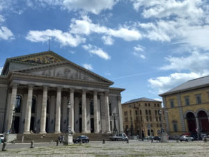 Nationaltheater (Foto: TJR)