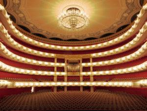 Nationaltheater (Foto: Nationaltheater)