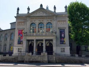 Prinzregententheater (Foto: TJR)