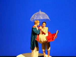 Le Petit Prince (Foto: American Drama Group)