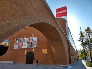 Münchner Volkstheater (Foto: TJR)
